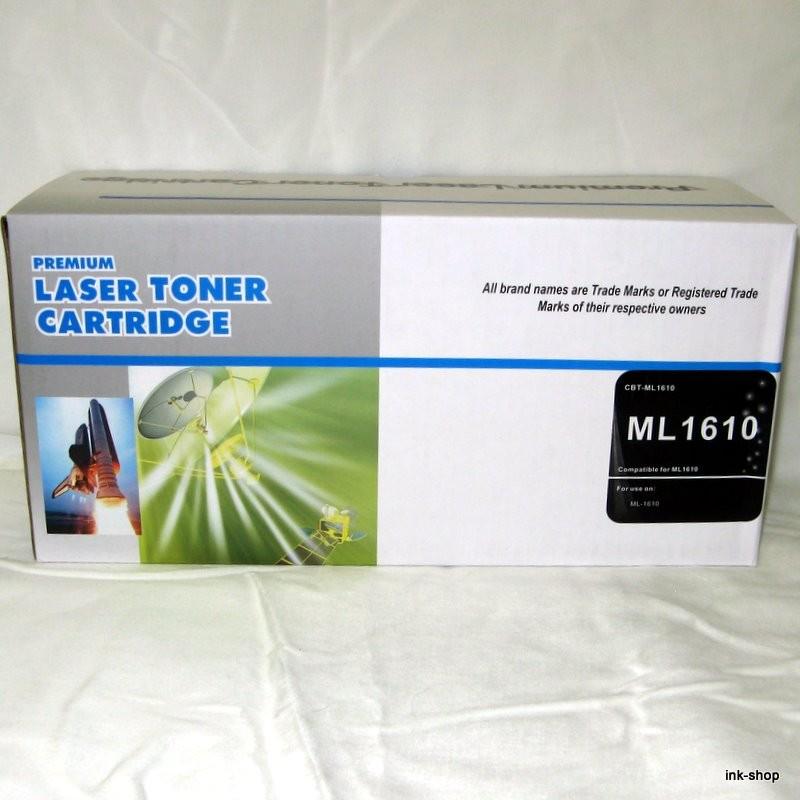 Samsung ML-1610, Xerox 3117, Black, kampatibilní toner
