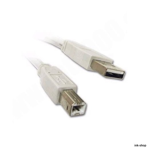 Kabel USB typ A-B 5m