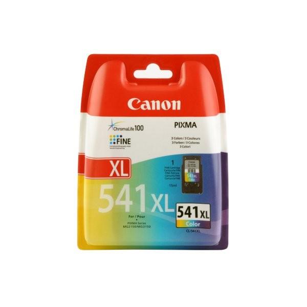 Canon CL-541XL, barevná, originál