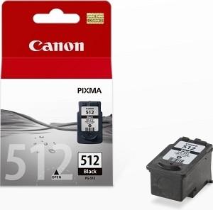 Canon PG-512, černá, originál