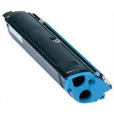 Konica Minolta Magicolor 2300, 2350, 4500 stran, Cyan, 1710517008 , kompatibilní, refill