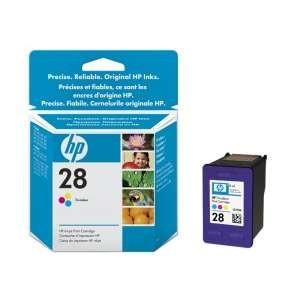 HP28, C8728A, originální náplň