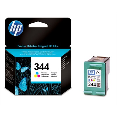 Hewlett-Packard C9363EE, barevná cartridge (No 344, HP344)